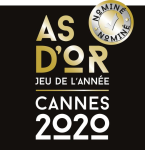 As d'Or 2020 Nominé