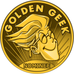 Golden Geek 2019 Nominee